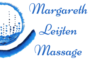 Logo Margareth Leijten Massage